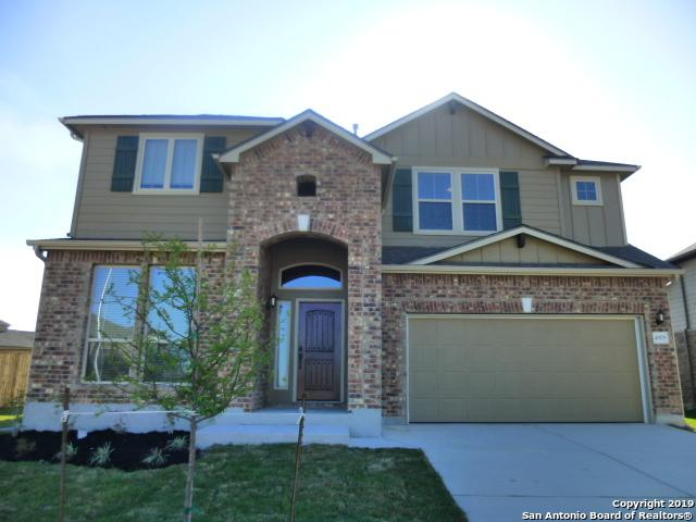 4909 Arrow Ridge, Schertz, TX 78108 (MLS #1375427) :: BHGRE HomeCity