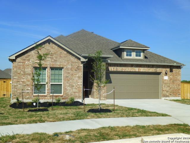 5016 Arrow Ridge, Schertz, TX 78108 (MLS #1375430) :: BHGRE HomeCity
