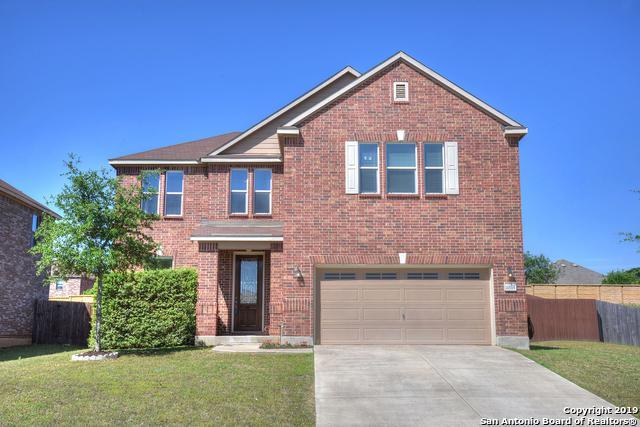 20715 Saddle Cp, San Antonio, TX 78259 (MLS #1375497) :: Alexis Weigand Real Estate Group