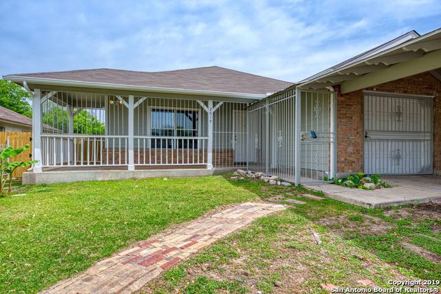 2619 Villa Norte, San Antonio, TX 78228 (MLS #1375701) :: Alexis Weigand Real Estate Group