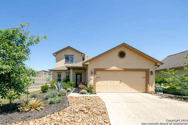4 Stafford Ct, San Antonio, TX 78217 (MLS #1375719) :: Alexis Weigand Real Estate Group
