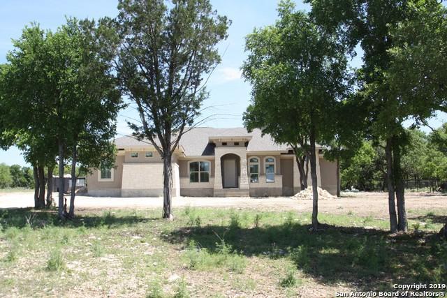 322 Rittimann Rd, Spring Branch, TX 78070 (MLS #1375834) :: Vivid Realty