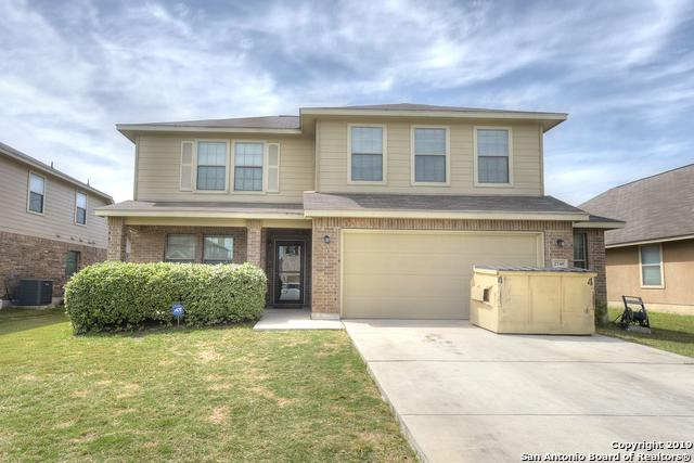 2748 Scarlet Tanger, New Braunfels, TX 78130 (MLS #1375885) :: Tom White Group