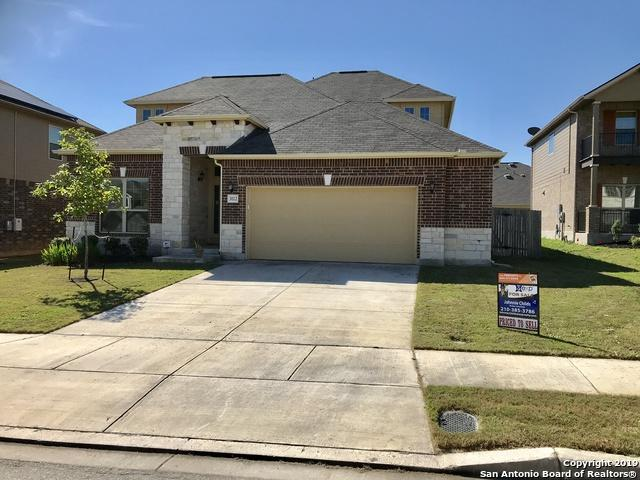 3112 Golf Tree, Schertz, TX 78108 (MLS #1376069) :: Alexis Weigand Real Estate Group
