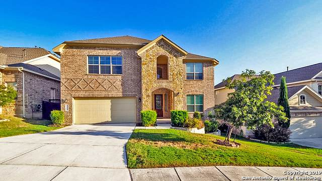 706 Aucuba Falls, San Antonio, TX 78260 (MLS #1376084) :: Alexis Weigand Real Estate Group