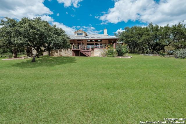 1350 Crest Haven, Bulverde, TX 78163 (MLS #1376100) :: BHGRE HomeCity