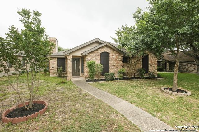 16714 Summer Creek Dr, San Antonio, TX 78248 (MLS #1376147) :: Alexis Weigand Real Estate Group