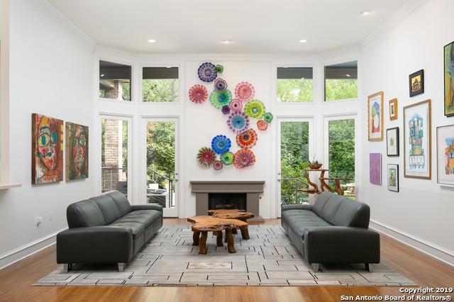 11834 Elmscourt, San Antonio, TX 78230 (MLS #1376149) :: Alexis Weigand Real Estate Group
