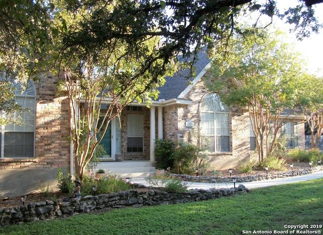 4525 Blue Skies Dr, Bulverde, TX 78163 (MLS #1376264) :: Alexis Weigand Real Estate Group
