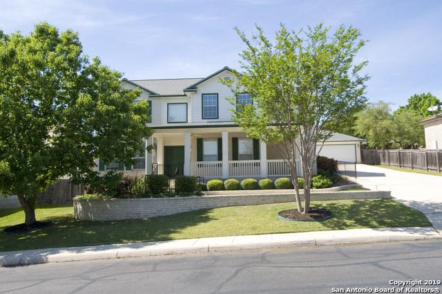 3315 Blackstone Run, San Antonio, TX 78259 (MLS #1376342) :: Tom White Group