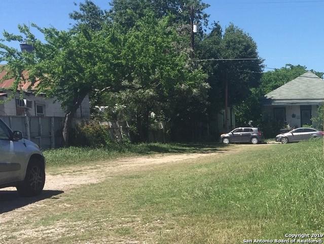 1101 S Cherry St, San Antonio, TX 78210 (MLS #1376418) :: NewHomePrograms.com LLC