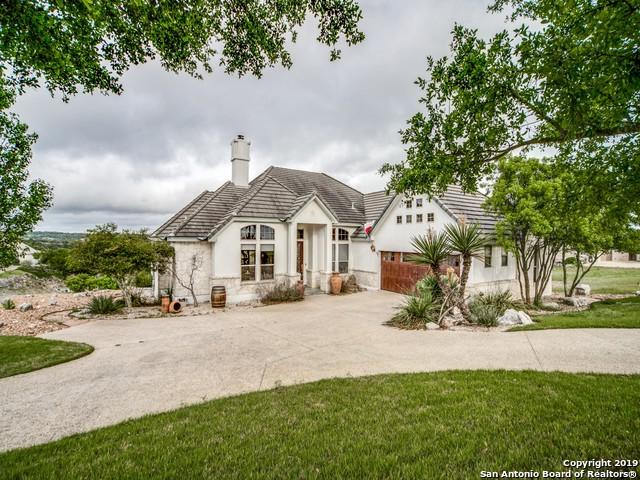 402 Paradise Point Dr, Boerne, TX 78006 (MLS #1376441) :: Berkshire Hathaway HomeServices Don Johnson, REALTORS®