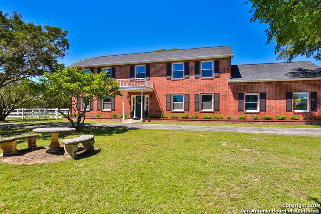 8611 Rolling Acres Trail, Fair Oaks Ranch, TX 78015 (MLS #1376564) :: Exquisite Properties, LLC