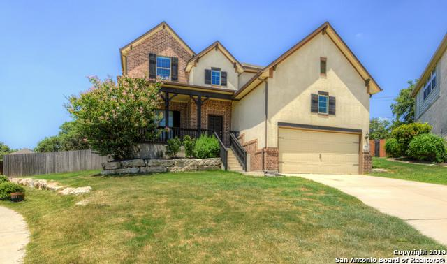 1023 Tumbling Oaks, San Antonio, TX 78260 (MLS #1376659) :: Vivid Realty