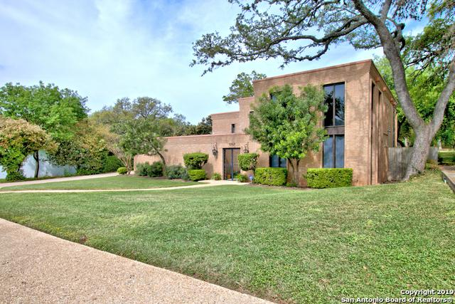 7207 Ashton Pl, San Antonio, TX 78229 (MLS #1376674) :: The Castillo Group