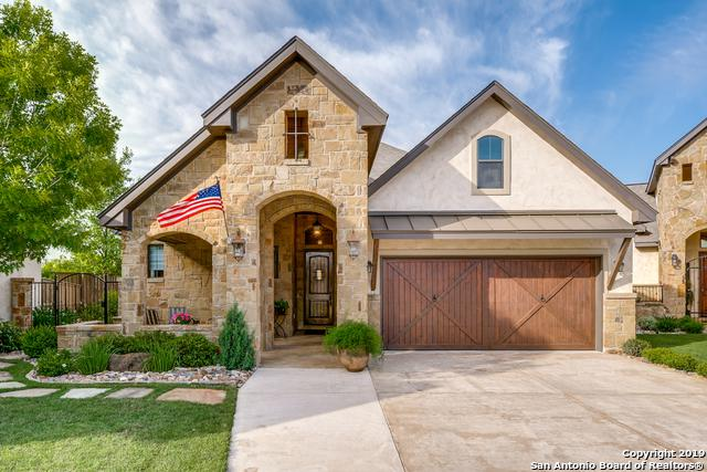908 Gruene Spring, New Braunfels, TX 78130 (MLS #1376797) :: Alexis Weigand Real Estate Group