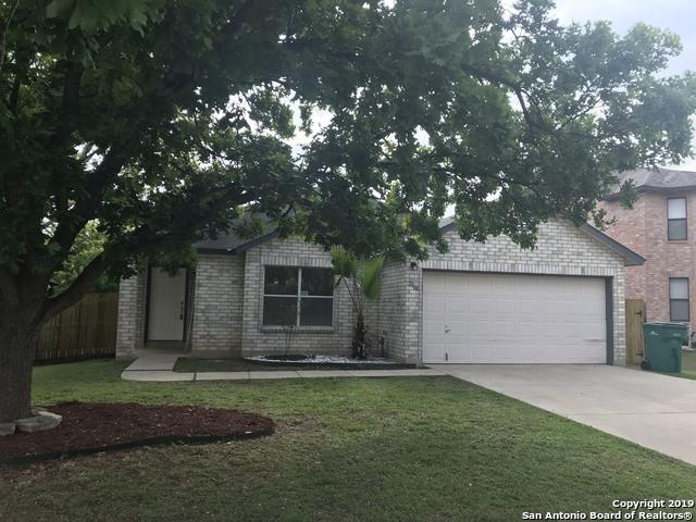 2563 Smokey Creek, Schertz, TX 78154 (MLS #1376844) :: Erin Caraway Group