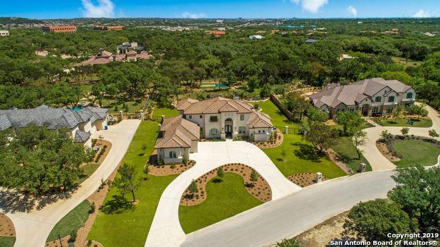 110 Wellesley Landing, Shavano Park, TX 78231 (MLS #1376890) :: Erin Caraway Group