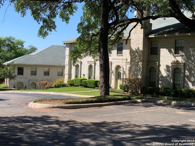8415 Fredericksburg Rd #508, San Antonio, TX 78229 (MLS #1376900) :: The Mullen Group   RE/MAX Access