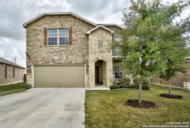 12730 Crockett Way, San Antonio, TX 78253 (MLS #1376956) :: The Gradiz Group