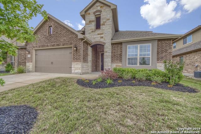 464 Turning Stone, Cibolo, TX 78108 (MLS #1377043) :: Alexis Weigand Real Estate Group