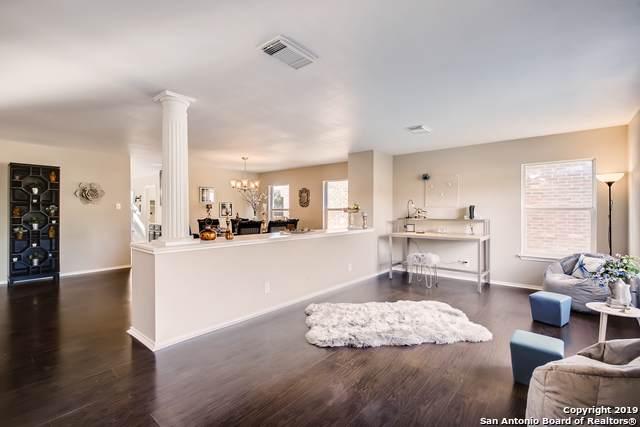 18550 Taylore Run, San Antonio, TX 78259 (MLS #1377059) :: Alexis Weigand Real Estate Group