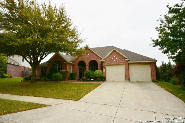 121 Green Brook Pl, Cibolo, TX 78108 (MLS #1377135) :: Alexis Weigand Real Estate Group