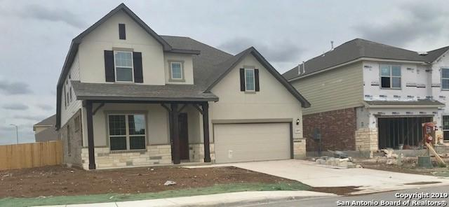 13877 Chester Knoll, San Antonio, TX 78253 (MLS #1377212) :: Alexis Weigand Real Estate Group
