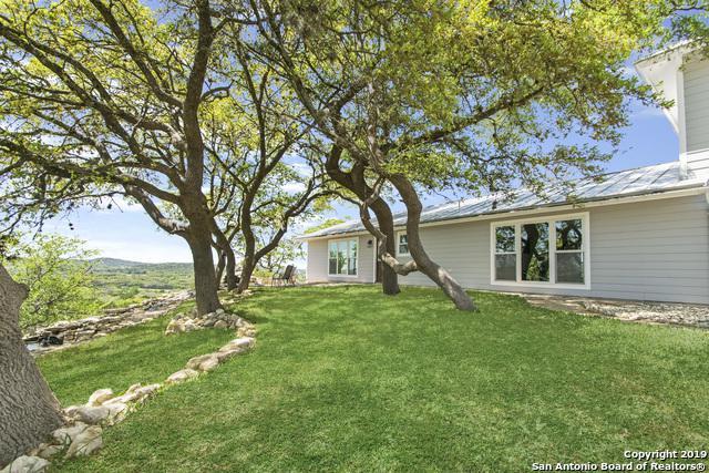 27 Nollkamper Rd, Boerne, TX 78006 (MLS #1377240) :: Exquisite Properties, LLC