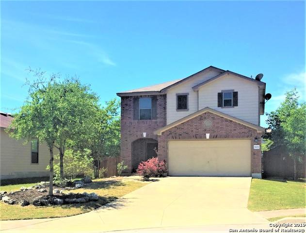 5608 Ping Way, Schertz, TX 78154 (MLS #1377364) :: Alexis Weigand Real Estate Group