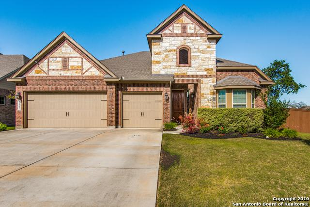 11403 Violet Cove, San Antonio, TX 78253 (MLS #1377366) :: The Castillo Group