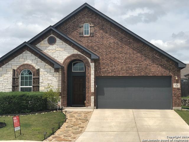 7635 Mission Pt, Boerne, TX 78015 (MLS #1377380) :: Alexis Weigand Real Estate Group