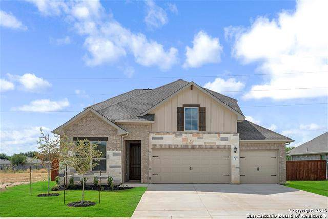 672 Colt Trl, Schertz, TX 78154 (#1377546) :: The Perry Henderson Group at Berkshire Hathaway Texas Realty