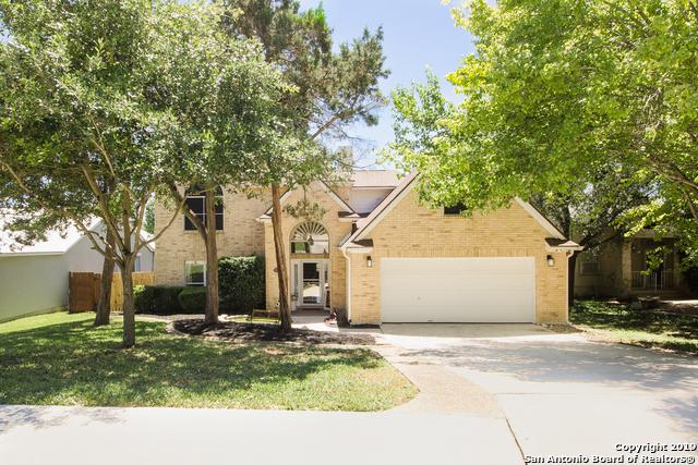 8414 Hera, Universal City, TX 78148 (MLS #1377599) :: The Mullen Group | RE/MAX Access