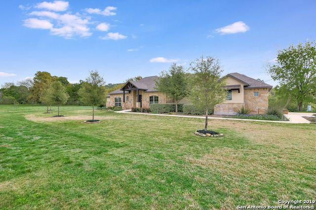 113 Kendall Falls Rd, Comfort, TX 78013 (MLS #1377667) :: Alexis Weigand Real Estate Group