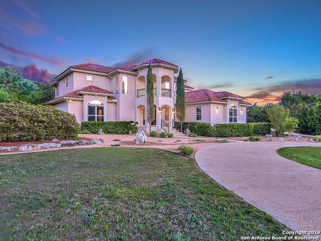 17111 Clovis, Helotes, TX 78023 (MLS #1377718) :: Alexis Weigand Real Estate Group