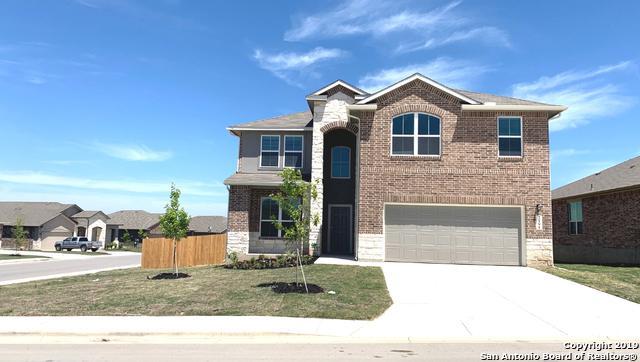 2191 Flintshire Dr, New Braunfels, TX 78130 (MLS #1377756) :: Erin Caraway Group