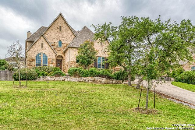 1514 Wild Peak, San Antonio, TX 78258 (MLS #1377800) :: Alexis Weigand Real Estate Group