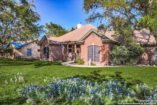 109 Woodland Blvd, Boerne, TX 78006 (MLS #1377844) :: Erin Caraway Group