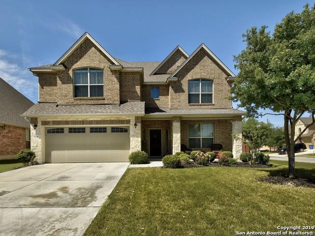 929 Resaca, Cibolo, TX 78108 (MLS #1377951) :: BHGRE HomeCity