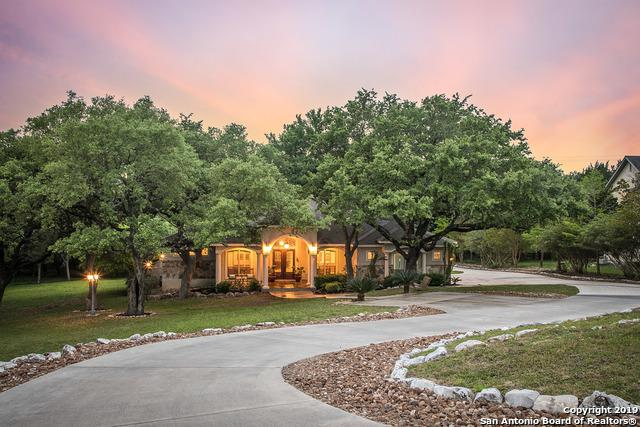 20785 Wahl Ln, Garden Ridge, TX 78266 (MLS #1378099) :: Carter Fine Homes - Keller Williams Heritage