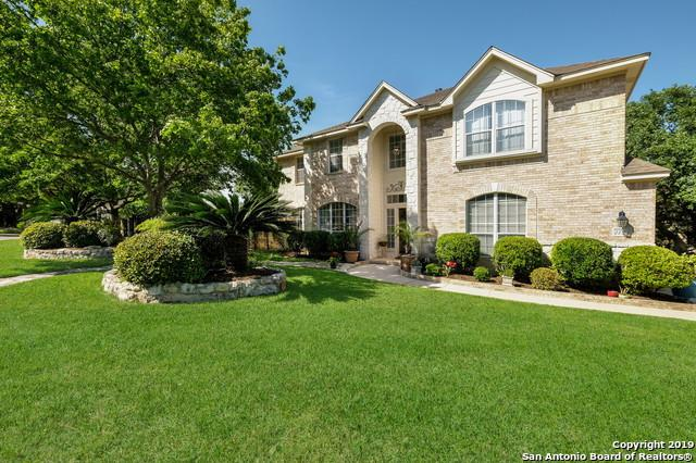 22338 Navasota Circle, San Antonio, TX 78259 (MLS #1378182) :: Tom White Group