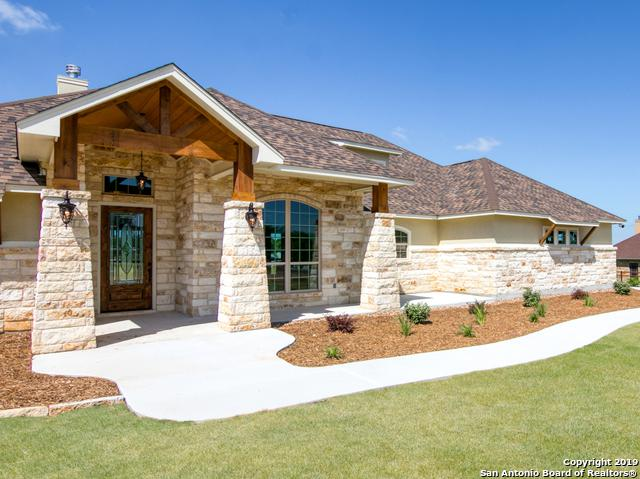 1412 Country Hills Dr, La Vernia, TX 78121 (MLS #1378277) :: Neal & Neal Team