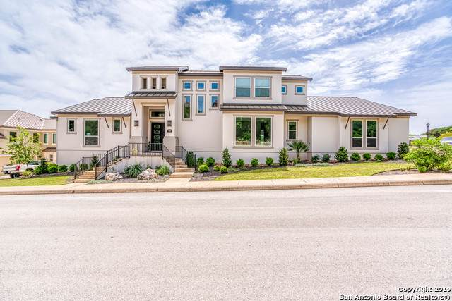 302 Majestic Bluff, San Antonio, TX 78258 (MLS #1378313) :: Alexis Weigand Real Estate Group
