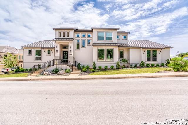 302 Majestic Bluff, San Antonio, TX 78258 (MLS #1378313) :: Glover Homes & Land Group