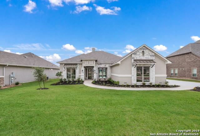 30608 Setterfeld Circle, Fair Oaks Ranch, TX 78015 (MLS #1378315) :: Vivid Realty