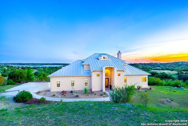 194 Spirit Circle, Spring Branch, TX 78070 (MLS #1378350) :: Alexis Weigand Real Estate Group