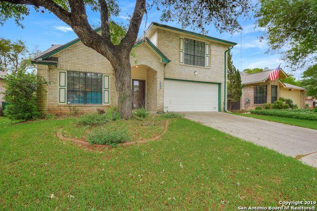 9206 Fishers Hill Dr, San Antonio, TX 78240 (MLS #1378390) :: Exquisite Properties, LLC