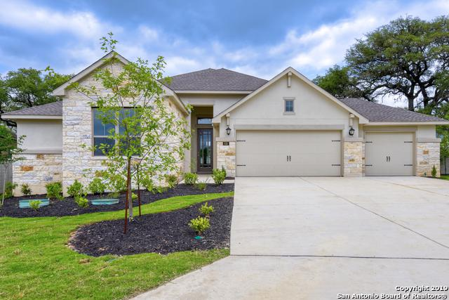 619 Coral Berry, New Braunfels, TX 78132 (MLS #1378499) :: Erin Caraway Group