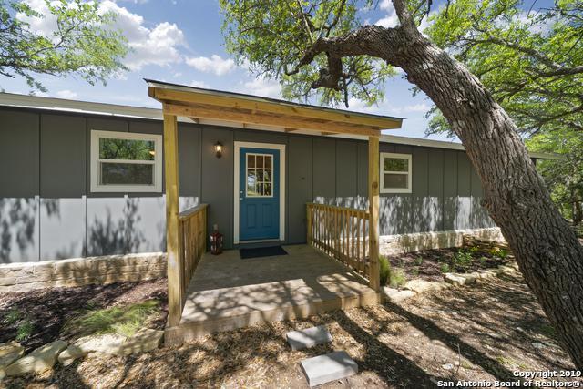 461 Rust Ranch Rd., Blanco, TX 78606 (MLS #1378531) :: Neal & Neal Team